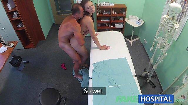 سکسی دکتر