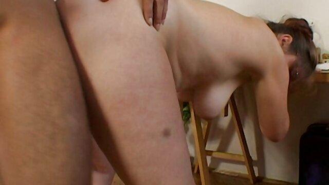 Digital فیلم سوپر سکسی جدید Playground-DP پتا جنسن را پیشنهاد می کند