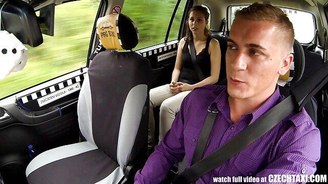 سکسی تاکسی